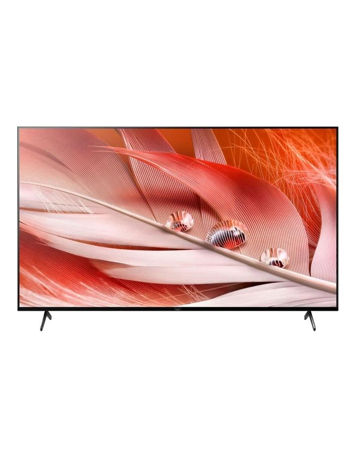 """65"""" (165cm) Bravia Xr Full Array 4K Google TV image 1"""