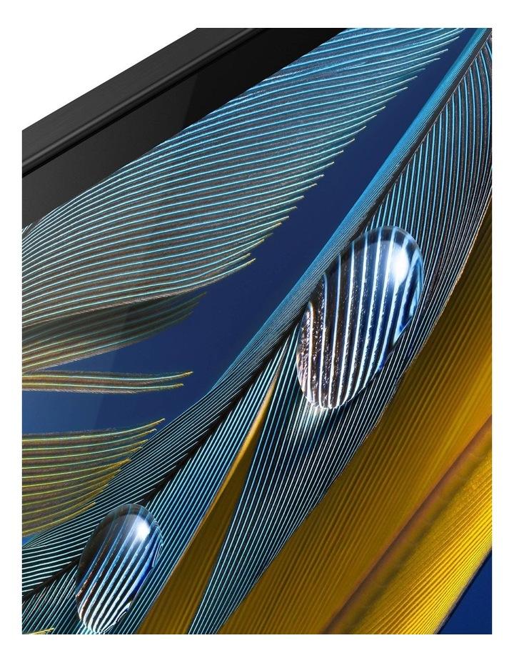 "65"" (165cm) Bravia Xr Oled 4K Google TV image 4"