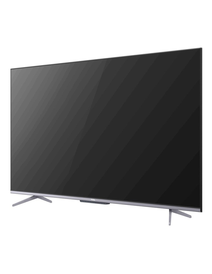 """55"""" (139cm) P725 Series Ultra HD Android TV image 2"""