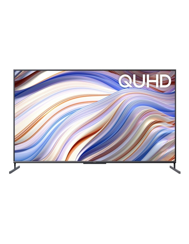 """85"""" (215cm) P725 Series Ultra HD Android TV image 1"""
