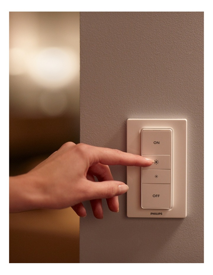 HUE Dimming Switch image 5