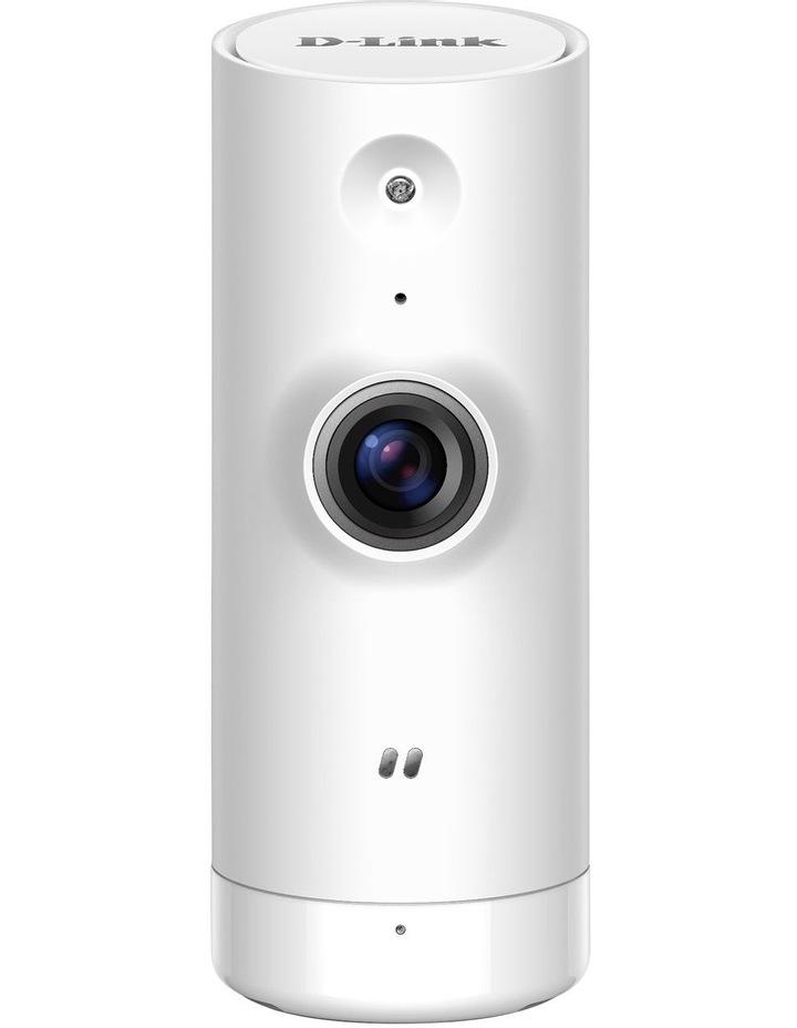 Mini HD Wi-Fi Camera DCS-8000LH image 1