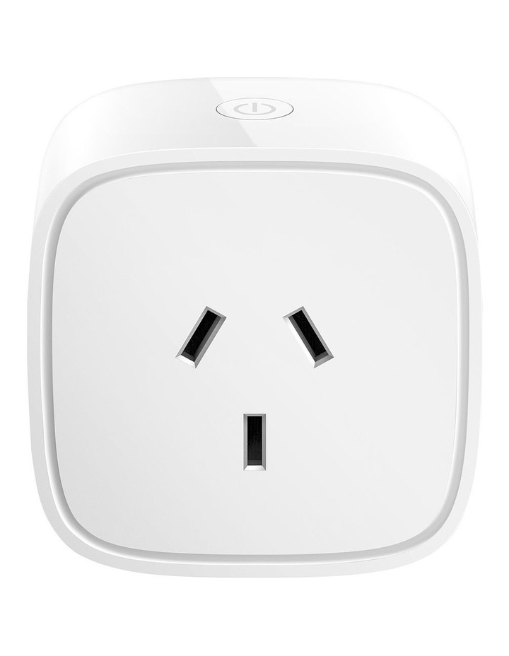 Mini Wi-Fi Smart Plug DSP-W118 image 1