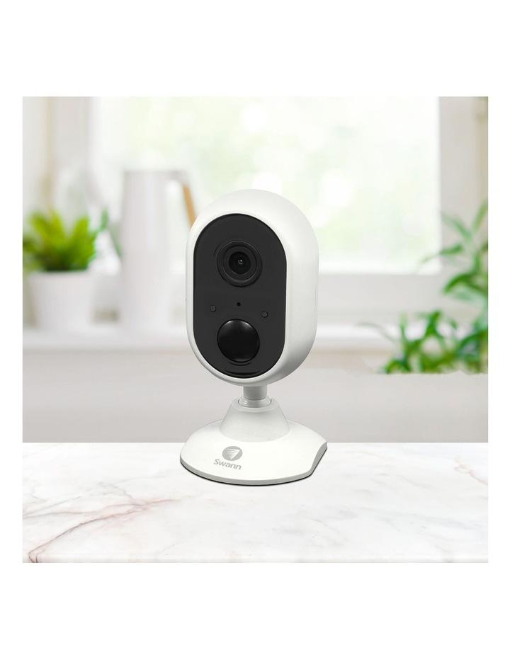 Swann SWIFI-ALERTCAM Alert Indoor Security Camera image 1