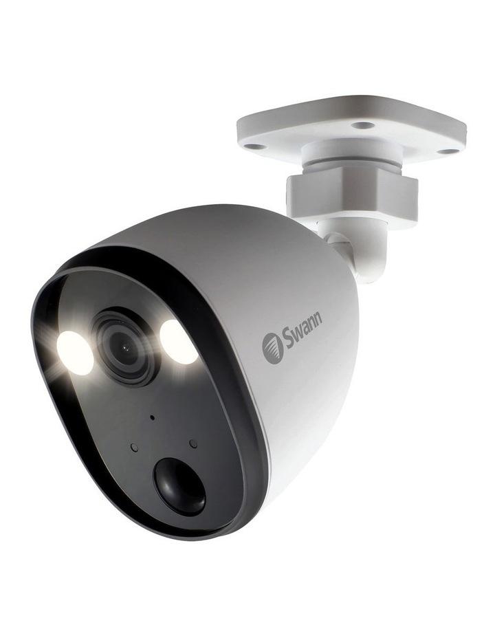 SWIFI-SPOTCAM  Spotlight Outdoor Security Camera image 1