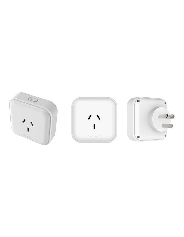 Smart WiFi Plug image 3