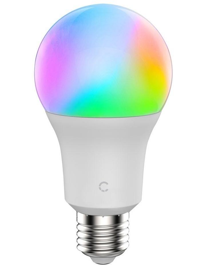 Smart Bulb Full colour 9W (E27 Screw Plug) image 1