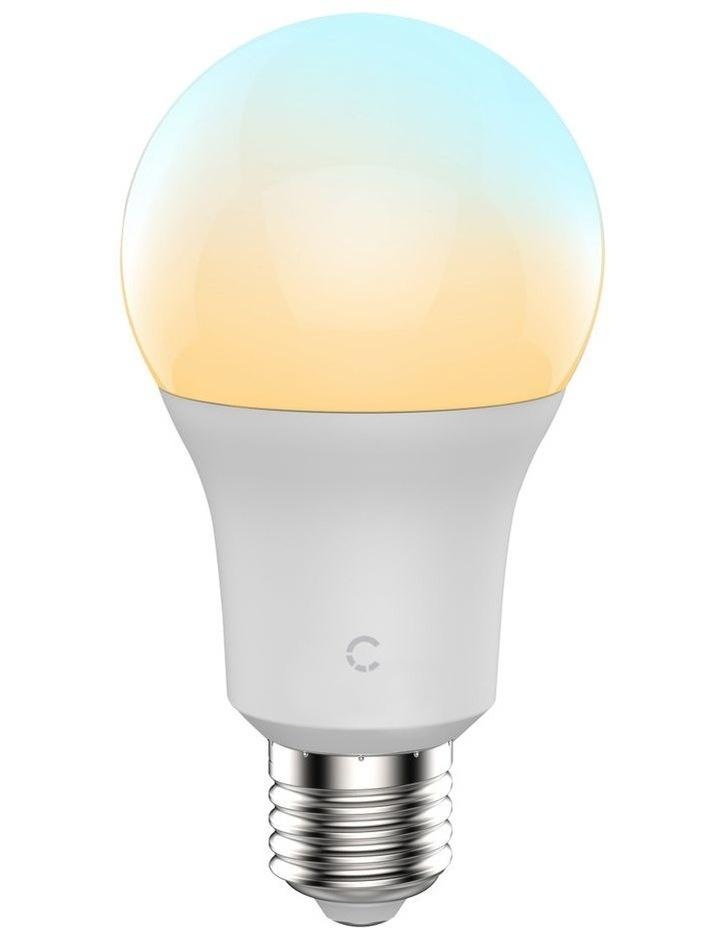 Smart Bulb Ambient White 9W (E27 Screw Plug) image 1