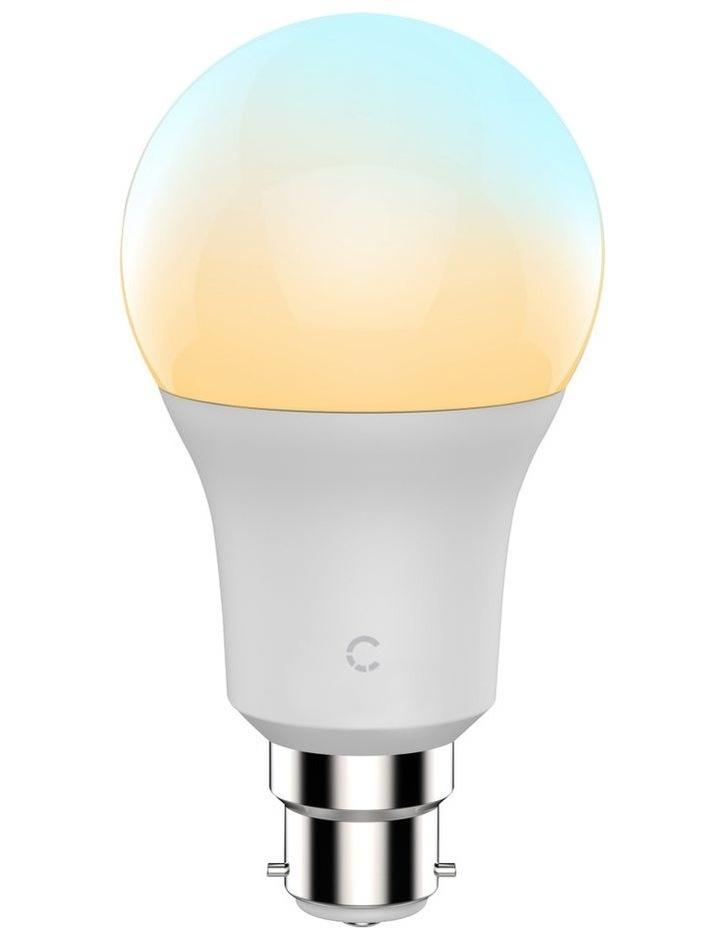 Smart Bulb Ambient White 9W (B22 Bayonet Plug) image 1