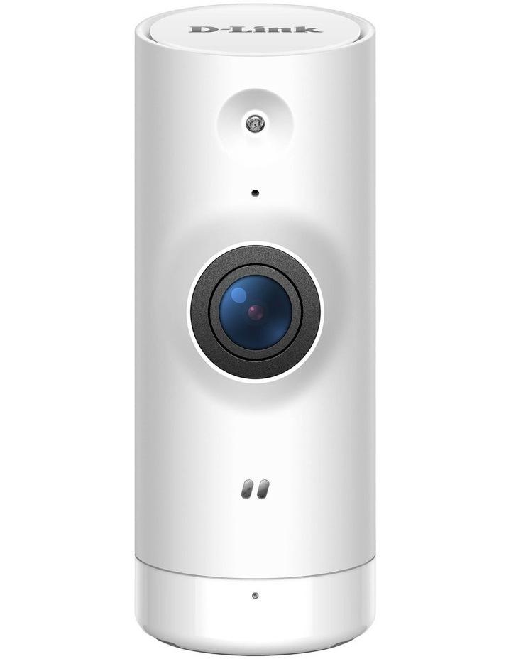 Mini HD Wi-Fi Camera DCS-8000LHV2 image 1