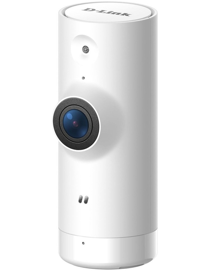 Mini HD Wi-Fi Camera DCS-8000LHV2 image 2