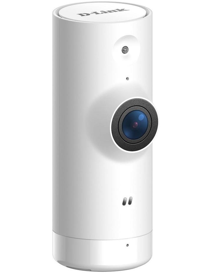 Mini HD Wi-Fi Camera DCS-8000LHV2 image 3