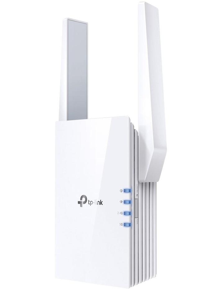 Wi-Fi Range Extender AX1800 image 1