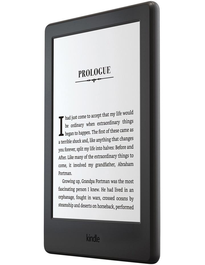Kindle e-reader - Black image 2