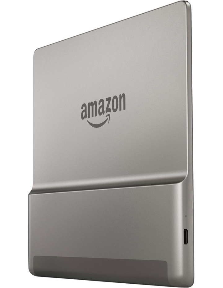 Kindle Oasis e-reader WiFi   Free 3G - Black image 3