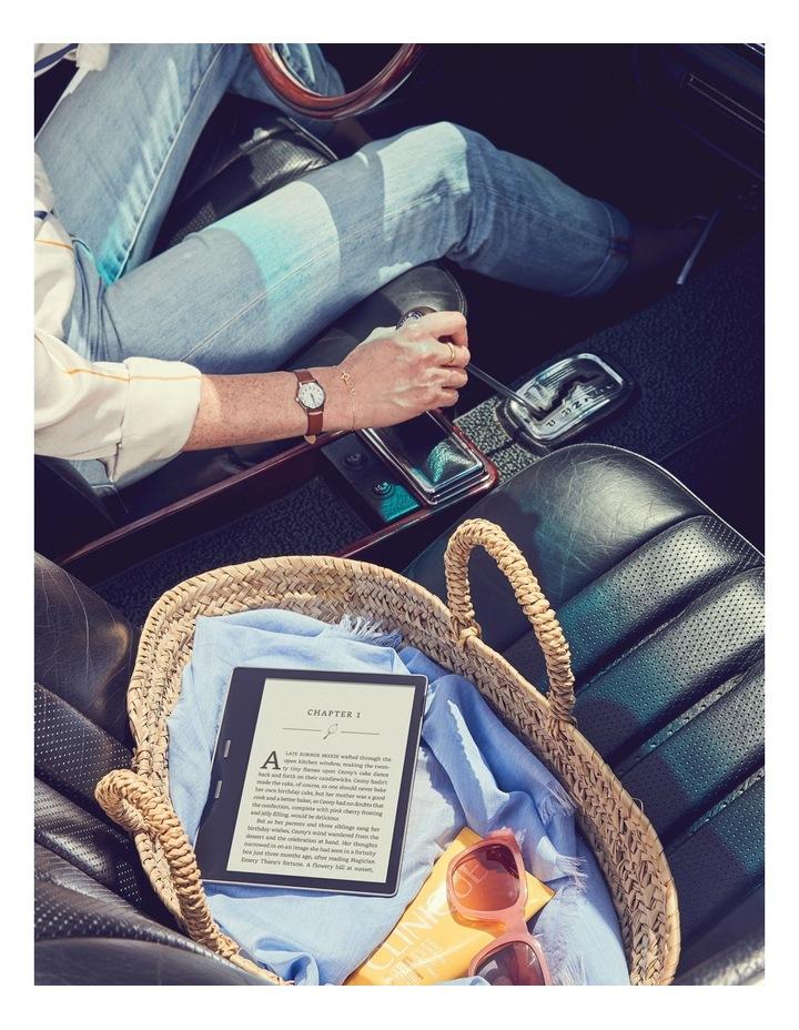 Kindle Oasis e-reader WiFi   Free 3G - Black image 4