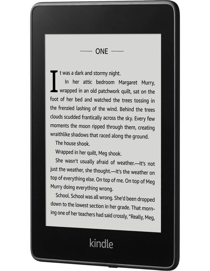 Paperwhite eReader (10th Gen) 8GB image 2