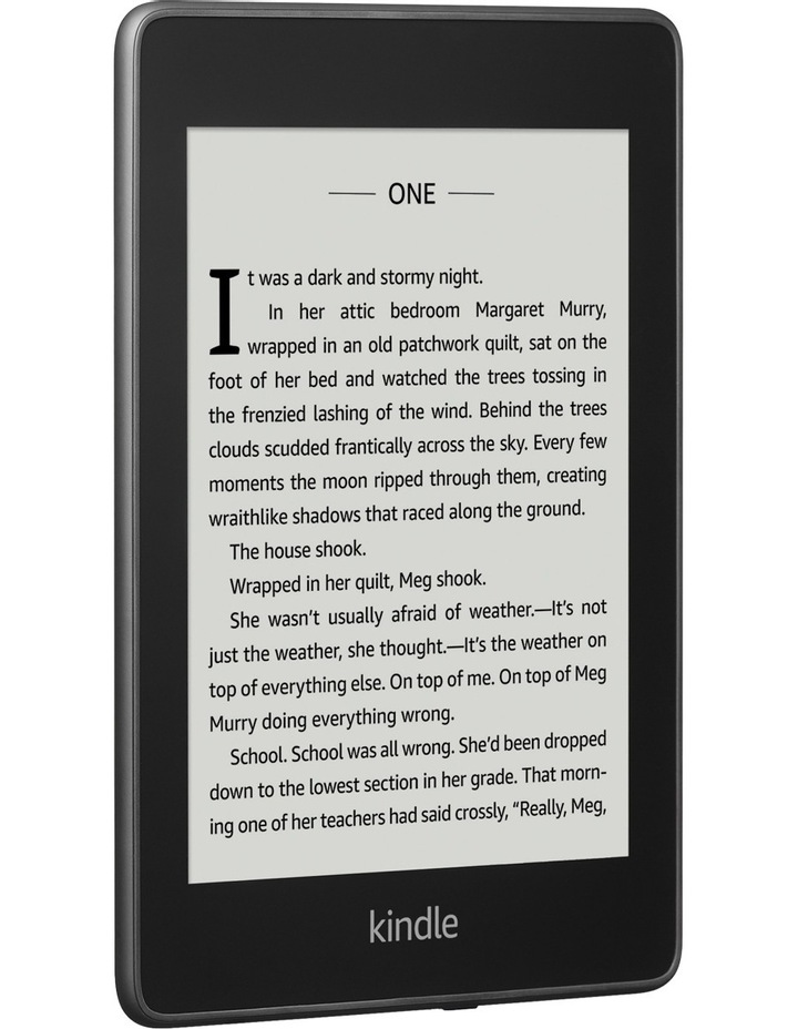 Paperwhite eReader (10th Gen) 8GB image 3