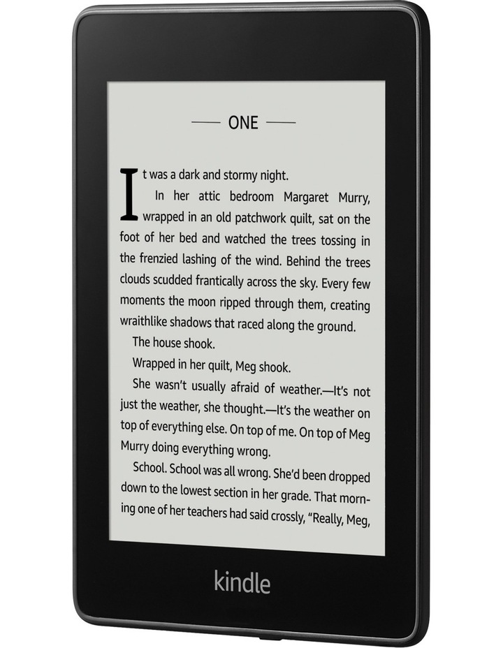 Paperwhite eReader (10th Gen) 32GB image 2