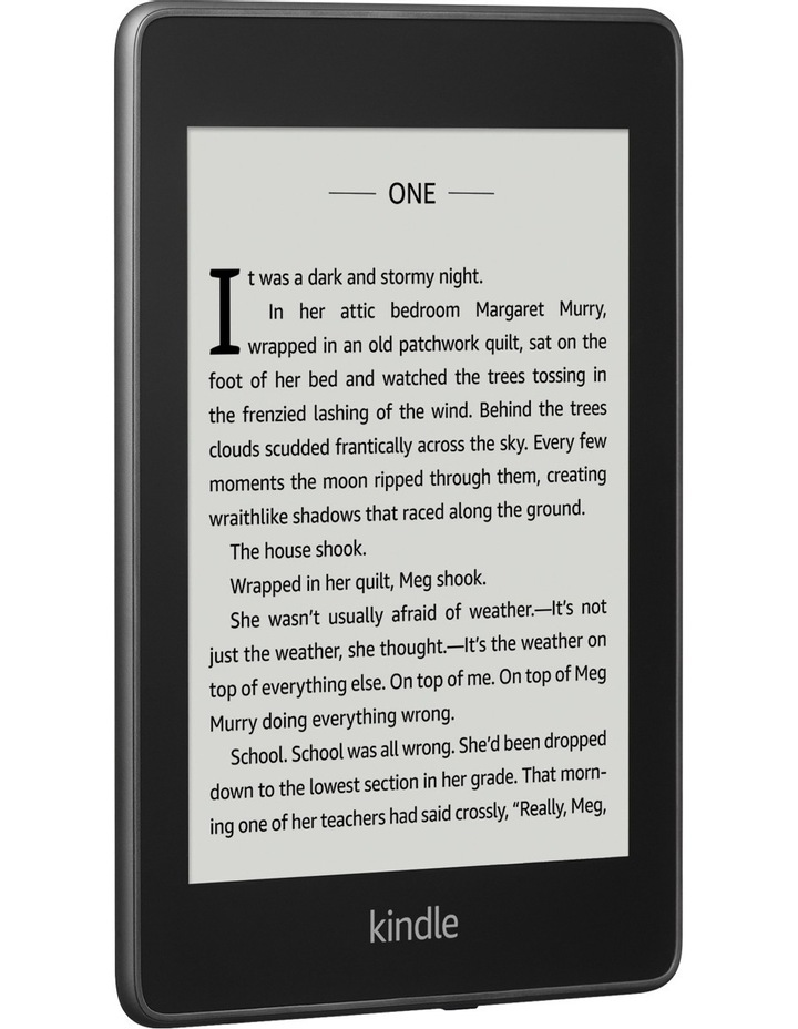 Paperwhite eReader (10th Gen) 32GB image 3
