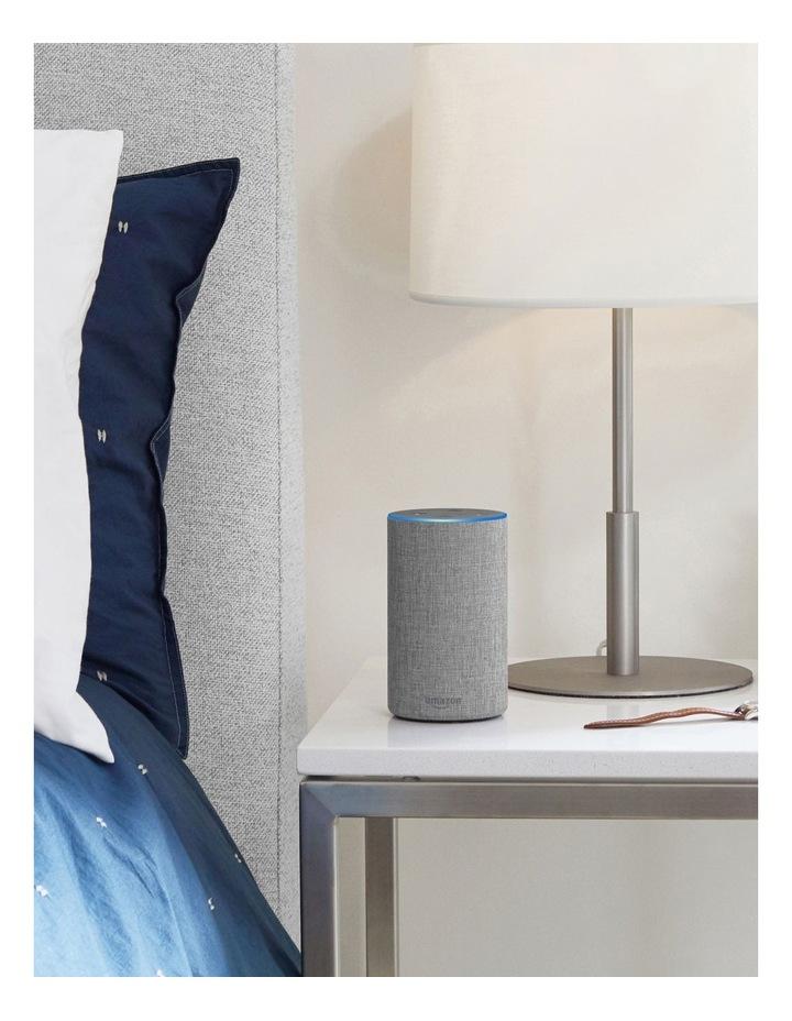 Amazon Echo (2nd generation) - Sandstone Fabric image 3