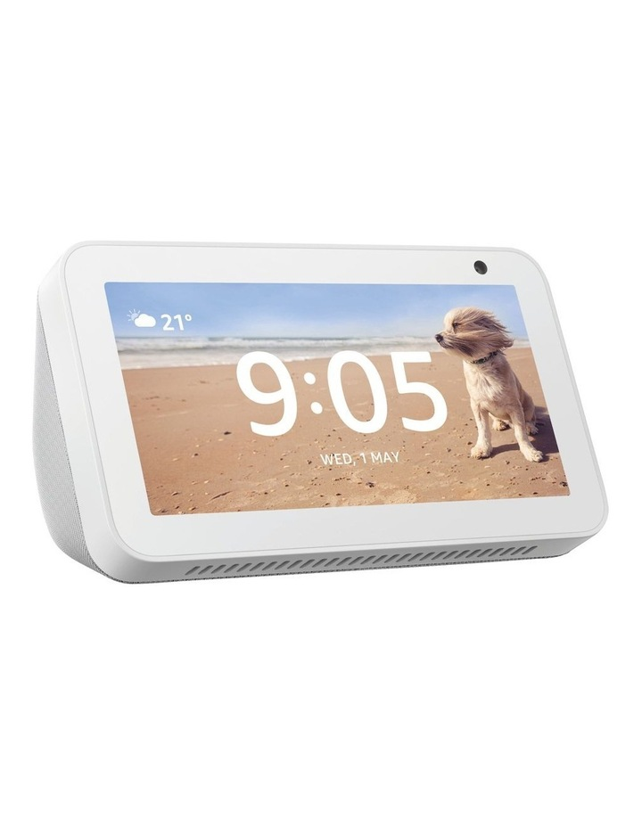 Amazon Echo Show 5 - Sandstone image 1
