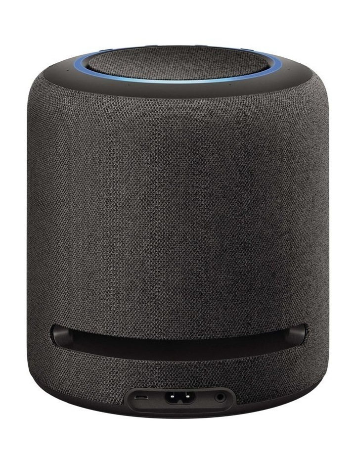Echo Studio Smart Speaker with Alexa - Charcoal image 3
