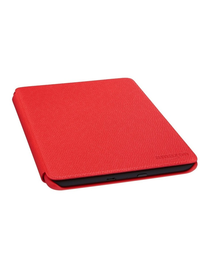 Paperwhite (10th Gen) Leather Cover - Red image 3