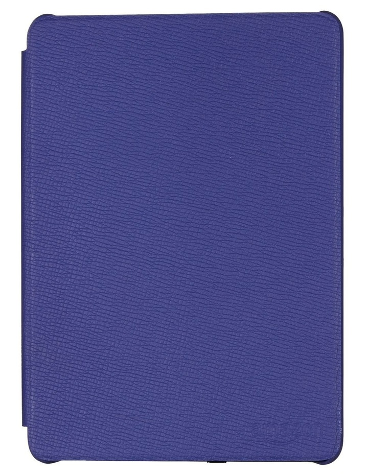 Paperwhite (10th Gen) Leather Cover - Indigo Purple image 2