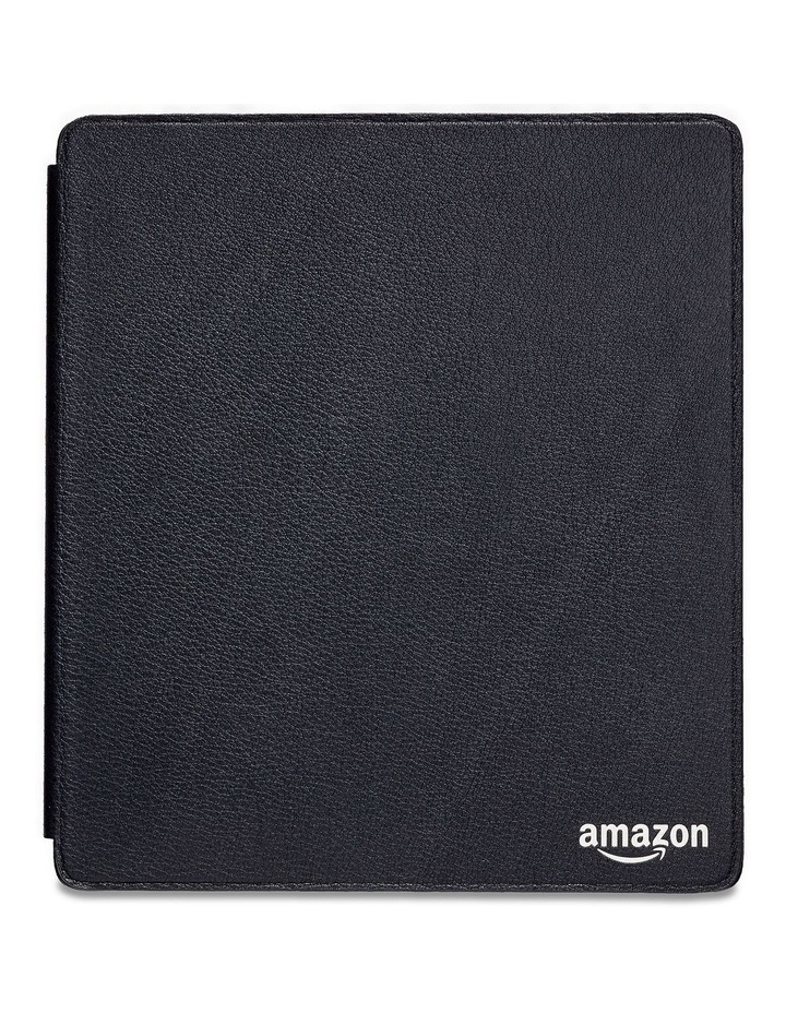Oasis Leather Cover - Black image 1