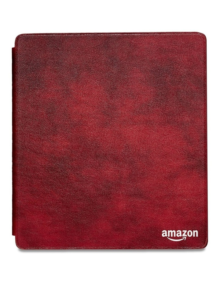 Oasis Leather Cover - Merlot image 1