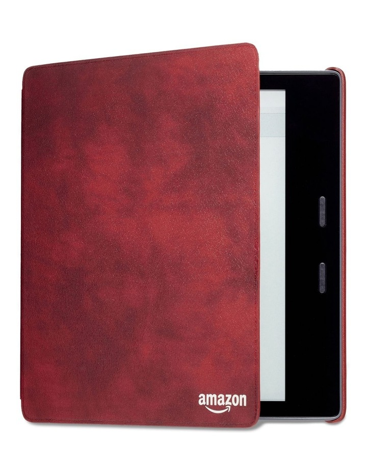 Oasis Leather Cover - Merlot image 2
