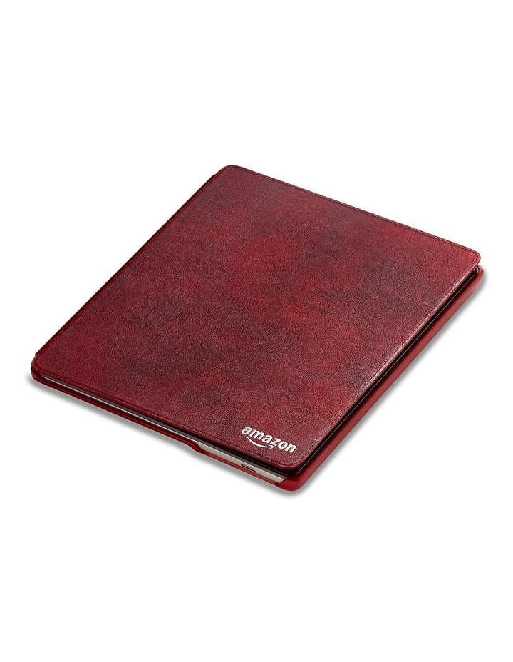 Oasis Leather Cover - Merlot image 3