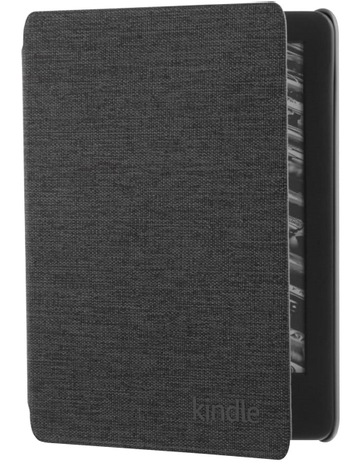 e227ad3bb11a KindleKindle Fabric Cover (2019)- Charcoal Black. Kindle Kindle Fabric  Cover (2019)- Charcoal Black. price