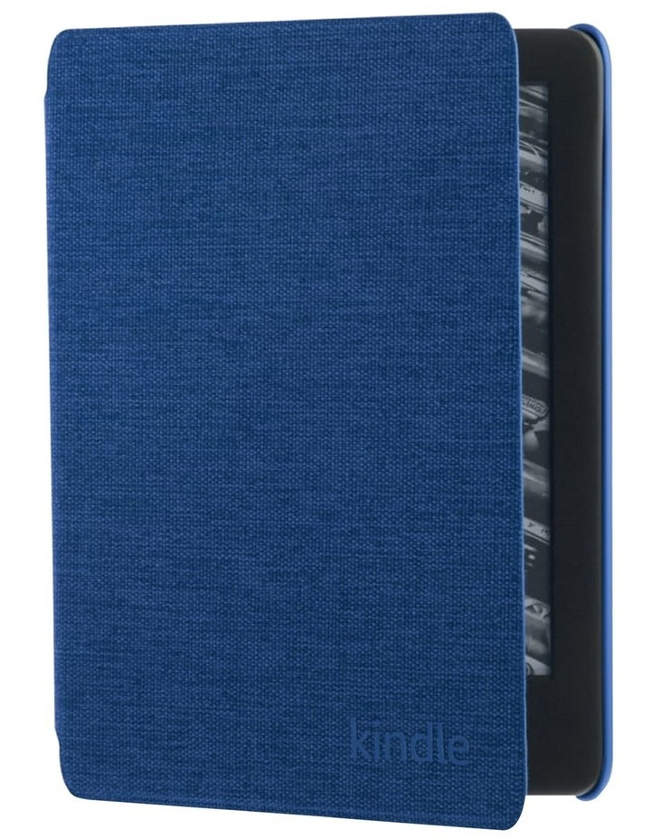 Kindle Fabric Cover (2019)- Cobalt Blue image 1