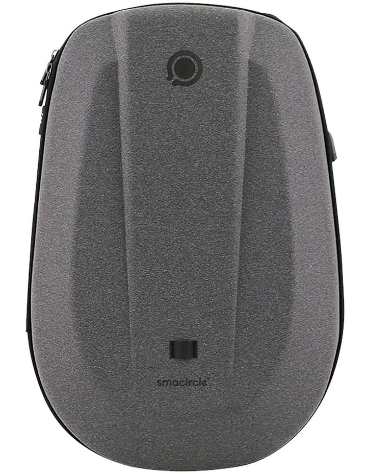 Backpack - Black/Grey image 1