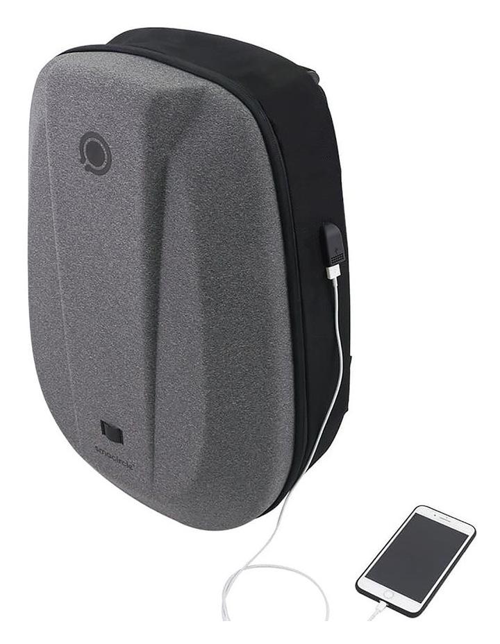 Backpack - Black/Grey image 2