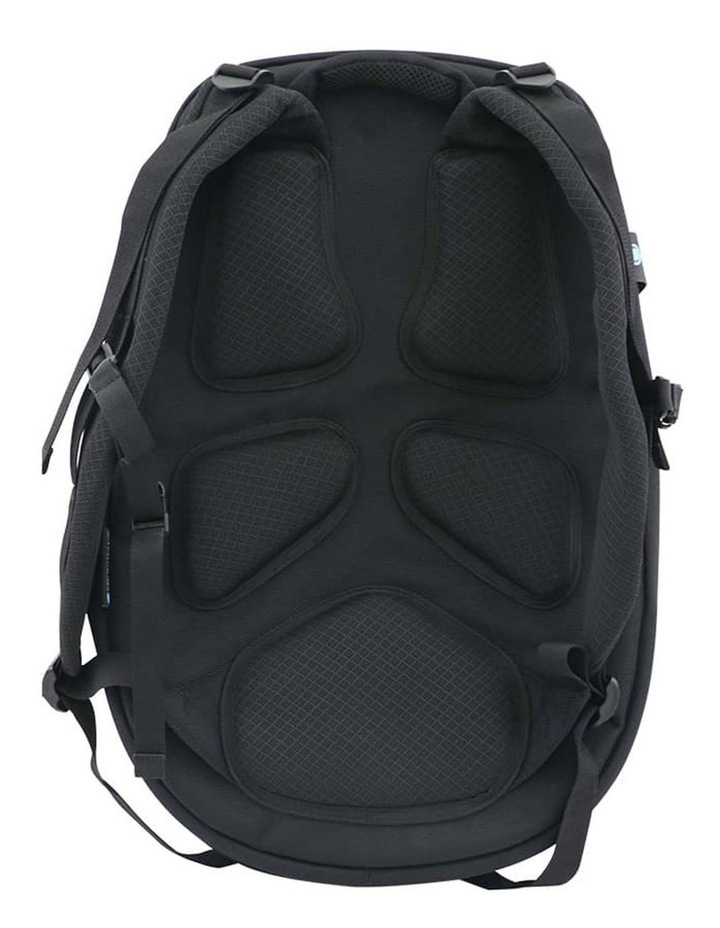 Backpack - Black/Grey image 4