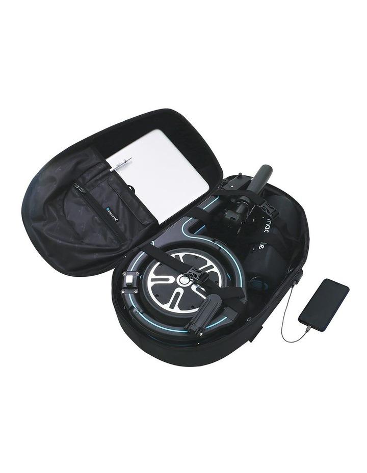 Backpack - Black/Grey image 5
