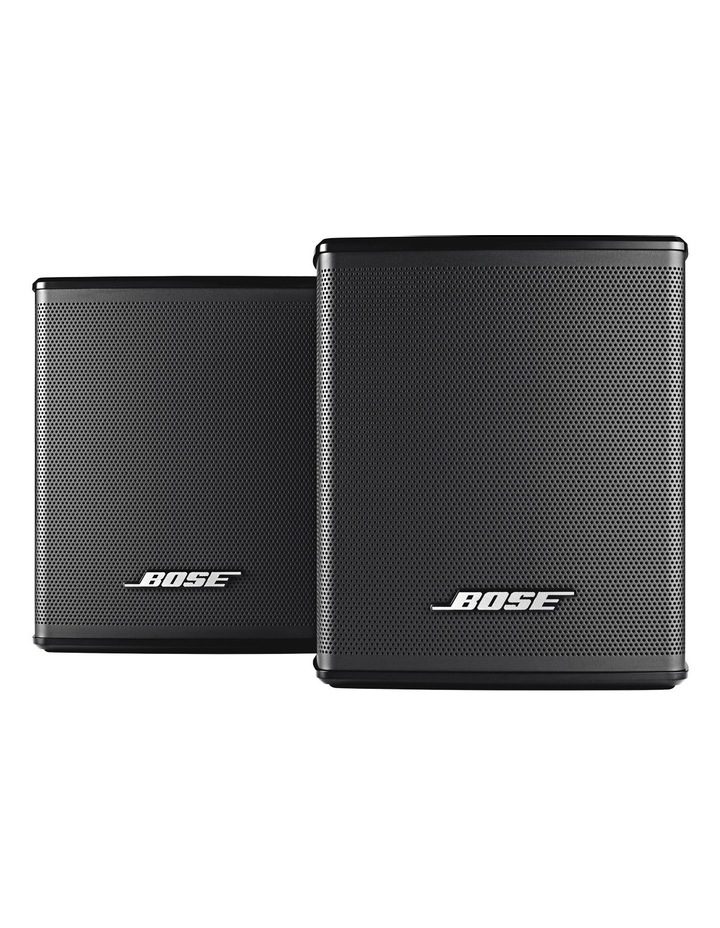 BOSE® Virtually Invisible 300 Surround Speakers