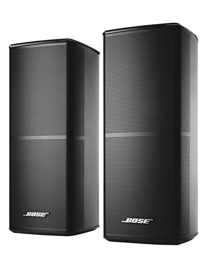 Lifestyle 600 Home Entertainment System - Black image 2