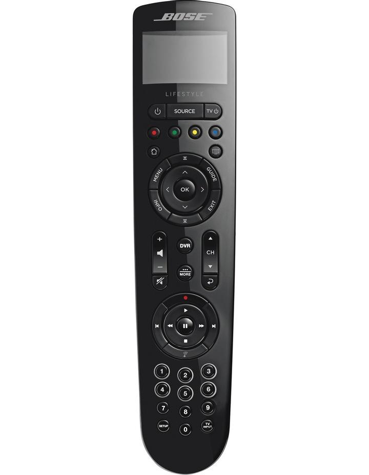 Lifestyle 600 Home Entertainment System - Black image 6