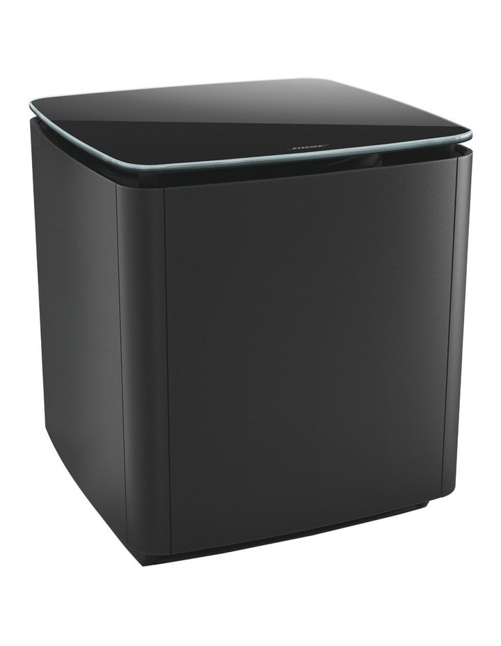 Lifestyle 600 Home Entertainment System - Black image 7