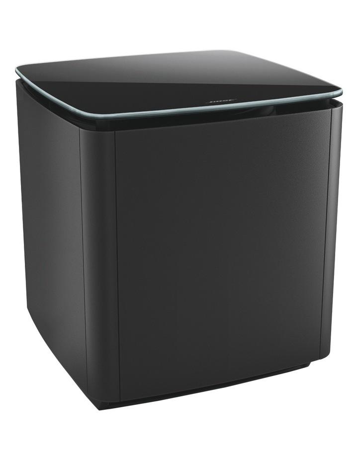 Lifestyle 600 Home Entertainment System - Black image 7