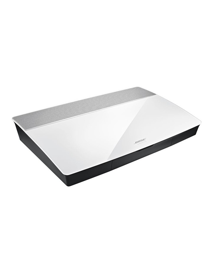 Lifestyle 650 Home Entertainment System - White image 5