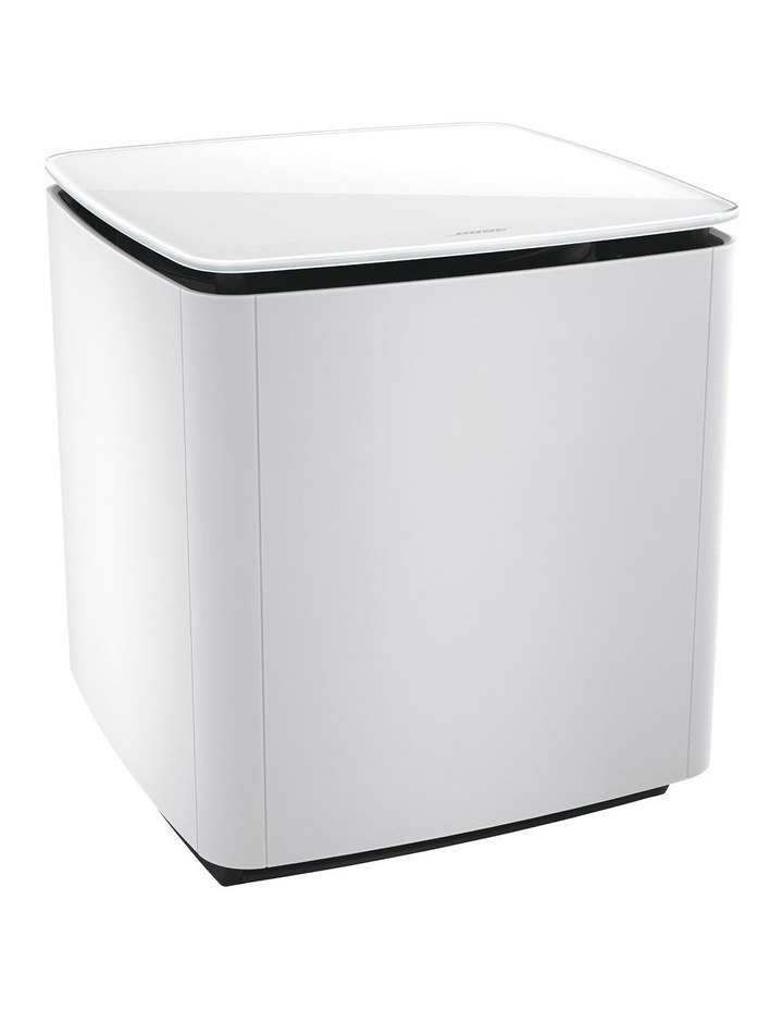 Lifestyle 650 Home Entertainment System - White image 11