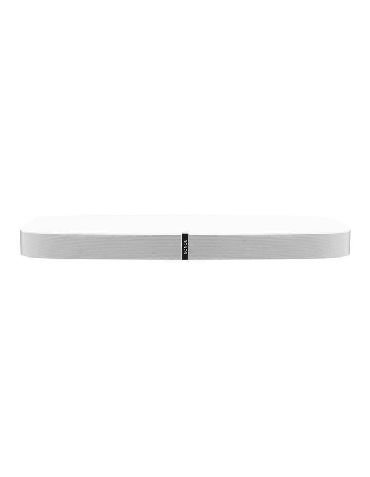 PLAYBASE Wireless Soundbase - White image 3