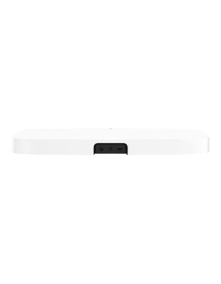 PLAYBASE Wireless Soundbase - White image 5
