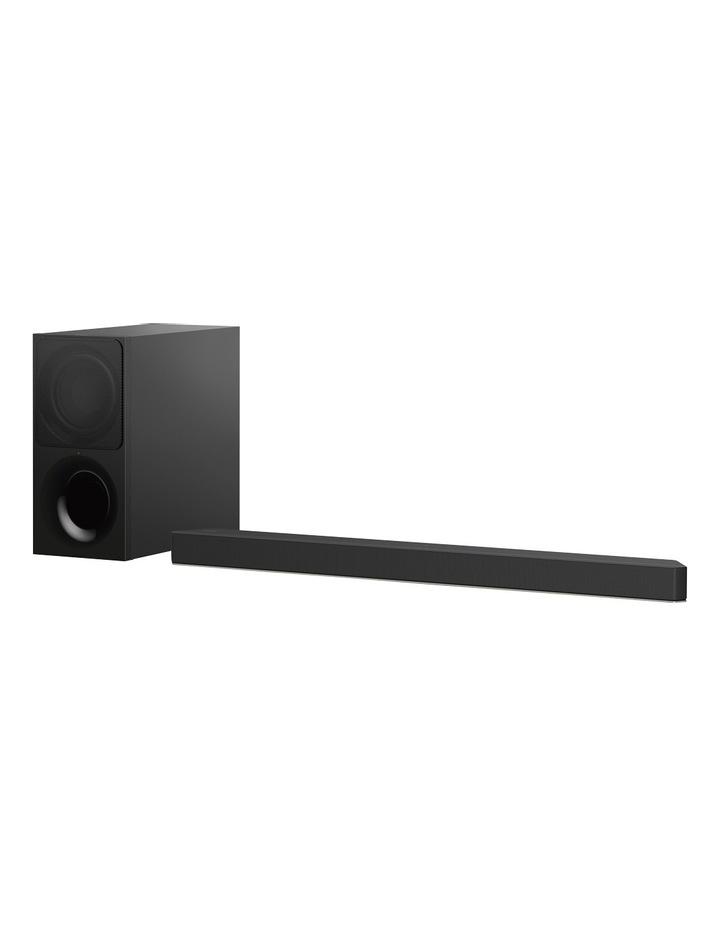 Atmos Soundbar & Wireless Sub 2.1CH 300W HTX9000F image 4