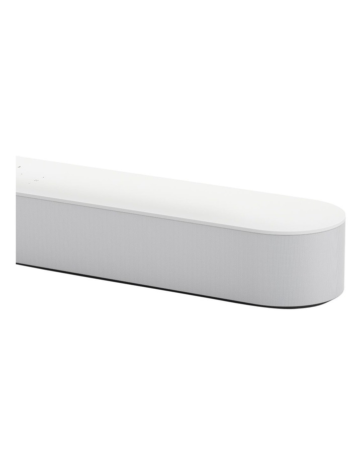 Beam Wireless Soundbar - White image 6